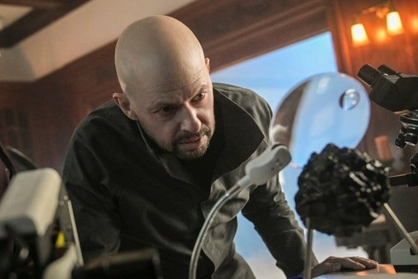 Crisis on Infinite Earths will see the return of Jon Cryer's Lex Luthor