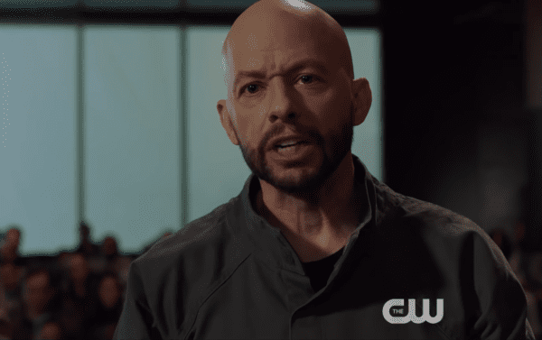 Promo for Supergirl Season 4 Episode 16 – 'The House of L'