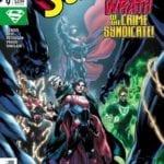 Comic Book Preview – Superman #9