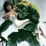 Adrienne Barbeau set for Swamp Thing return in DC Universe series