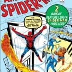 Relive the web-slinger's most iconic moments with True Believers: Spider-Man