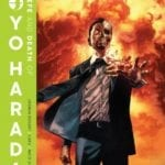 Comic Book Preview – The Life and Death of Toyo Harada #1