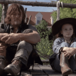 Watch a clip from The Walking Dead Season 9 Episode 14 – 'Scars'