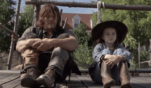 for watch The Walking Dead Season 09 Episode 14