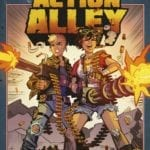 Comic Book Preview – Tank Girl: Action Alley #3