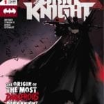 Comic Book Preview – The Batman Who Laughs: The Grim Knight #1