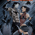 IDW announces The Crow: Hack/Slash crossover series