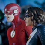 Promo images for The Flash Season 5 Episode 17 – 'Time Bomb'
