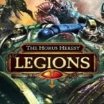 The Horus Heresy: Legions arrives on PC this month