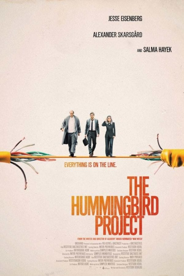 The-Hummingbird-Project-US-poster-600x901
