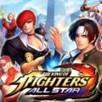 Action RPG The King of Fighters All Star coming to the west later this year