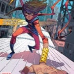 Comic Book Preview – The Magnificent Ms. Marvel #1