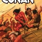 Comic Book Preview – The Savage Sword of Conan #3