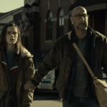 New trailer for The Silence starring Kiernan Shipka and Stanley Tucci
