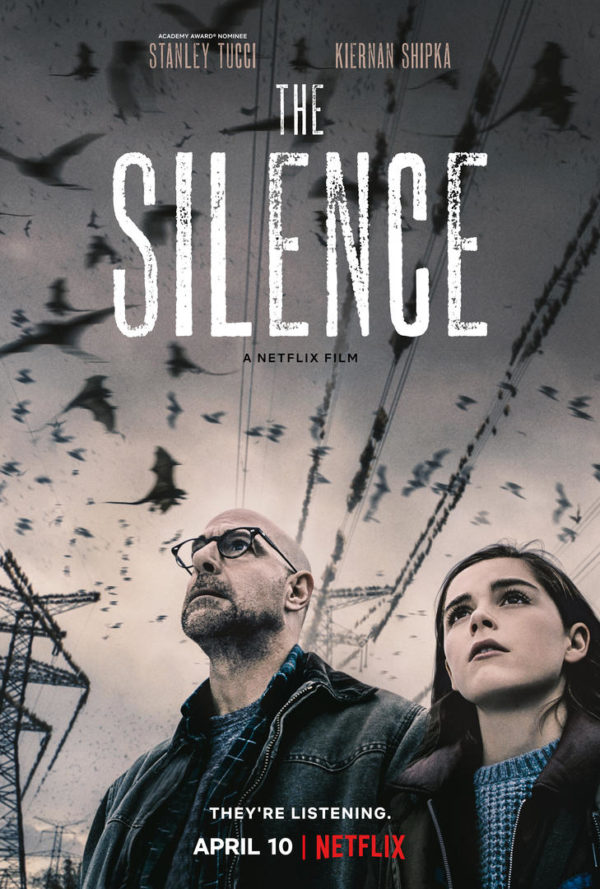 The-Silence-poster-600x889