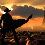 The Dark Tower TV series finds its Gunslinger and Man in Black