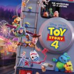Toy Story 4 poster promises 'The Adventure of a Lifetime'