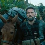 Movie Review – Triple Frontier (2019)