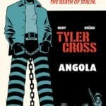 Comic Book Preview – Tyler Cross: Angola