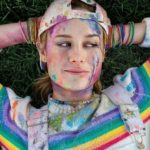 Poster and trailer for Brie Larson's directorial debut Unicorn Store