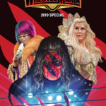 Comic Book Preview – WWE WrestleMania 2019 Special