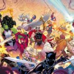 Marvel's War of the Realms gets a trailer