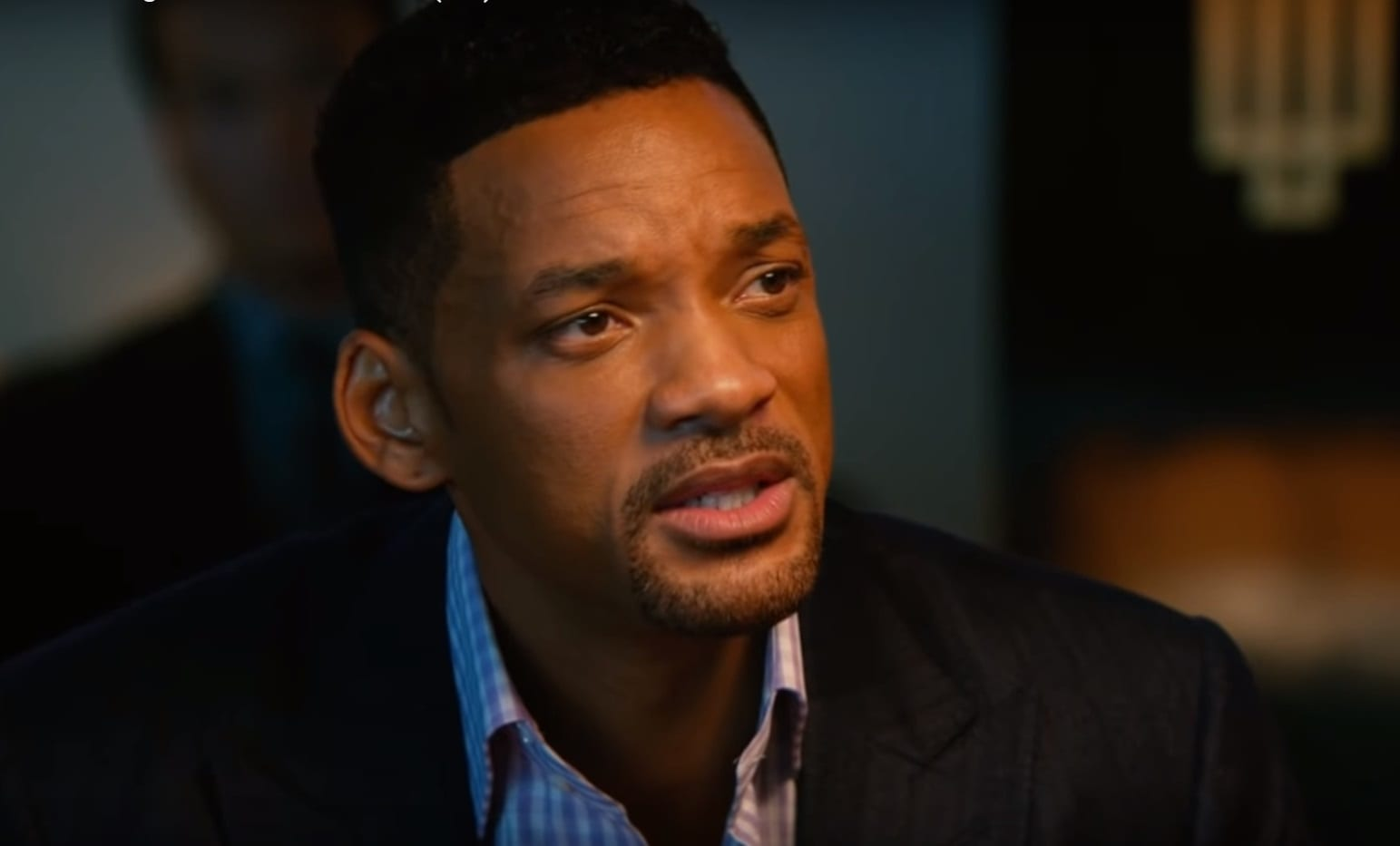 Will Smith to lead crime drama The Council for Netflix