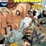 Comic Book Preview – Wonder Woman #66
