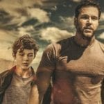 Poster and trailer for American Exit starring Dane Cook and Levi Miller
