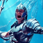 Patrick Wilson doesn't think Ocean Master will be the main villain in another Aquaman movie
