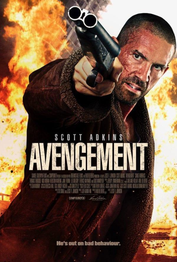 avengement-poster-600x889