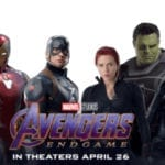 Avengers: Endgame banner assembles the original Avengers