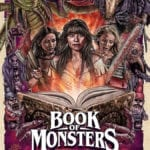 Movie Review – Book of Monsters (2019)