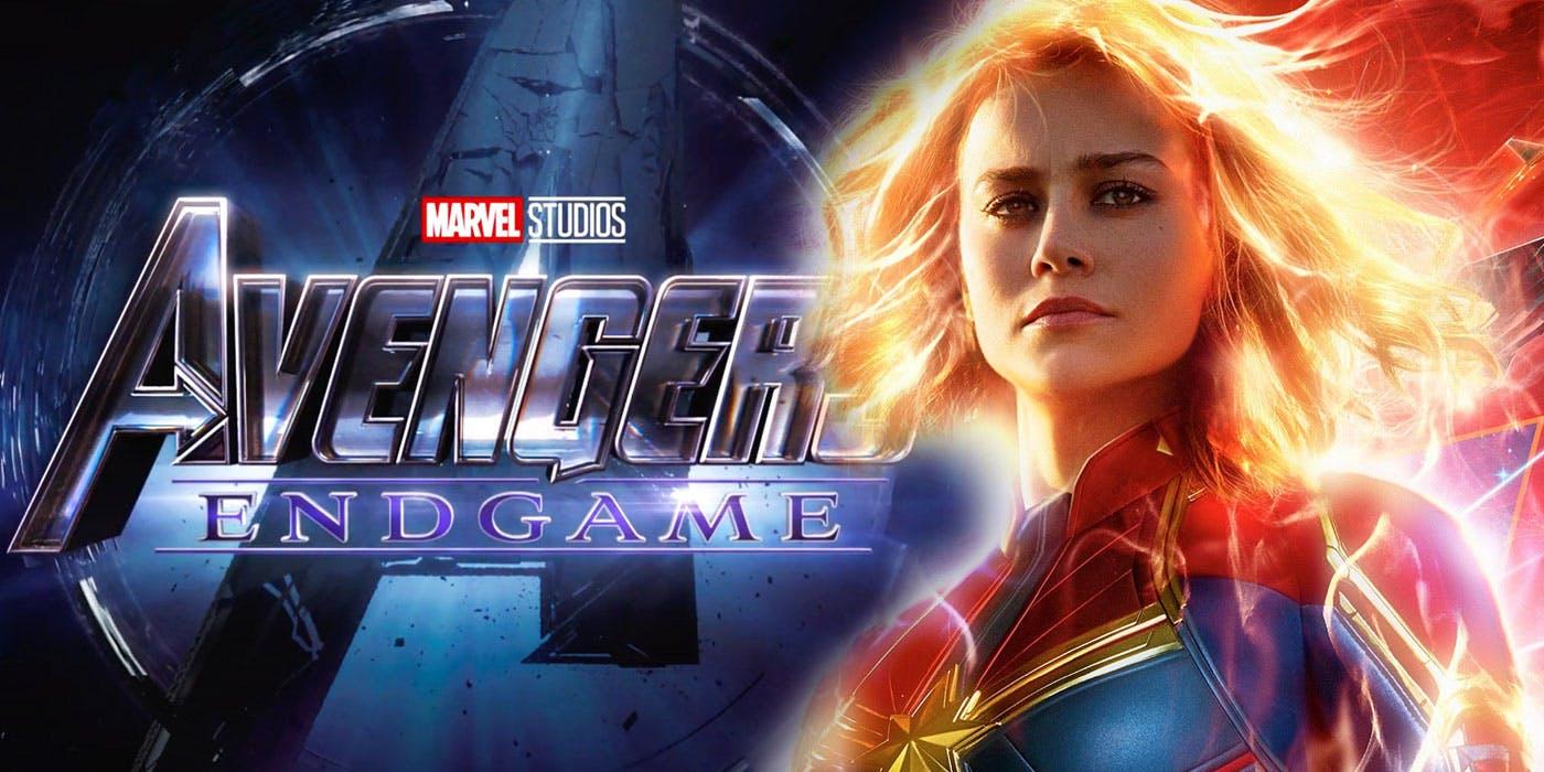 avengers: endgame footage description features a scene