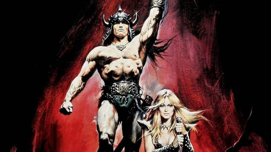 Conan the Barbarian: An underrated work of art which ushered in a ...