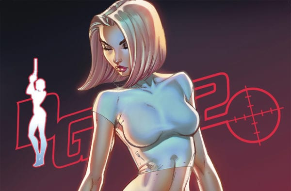 Jeff Wadlow to direct Danger Girl movie