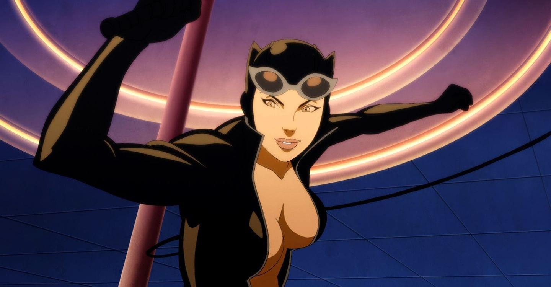 Rumoured Catwoman shortlist for The Batman includes Lupita Nyong'o, Tessa Thompson and Alexandra Shipp