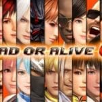 Dead or Alive 6 now available on PC and consoles