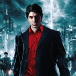 The Four-Color Film Podcast #118 – Dylan Dog: Dead of Night