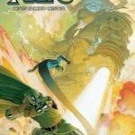 Comic Book Review – Fantastic Four #7