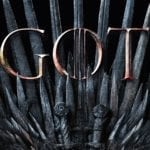 New poster for the final season of Game of Thrones