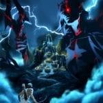 Netflix announces Greek mythology anime series Gods & Heroes