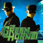 The Four-Color Film Podcast #119 – The Green Hornet