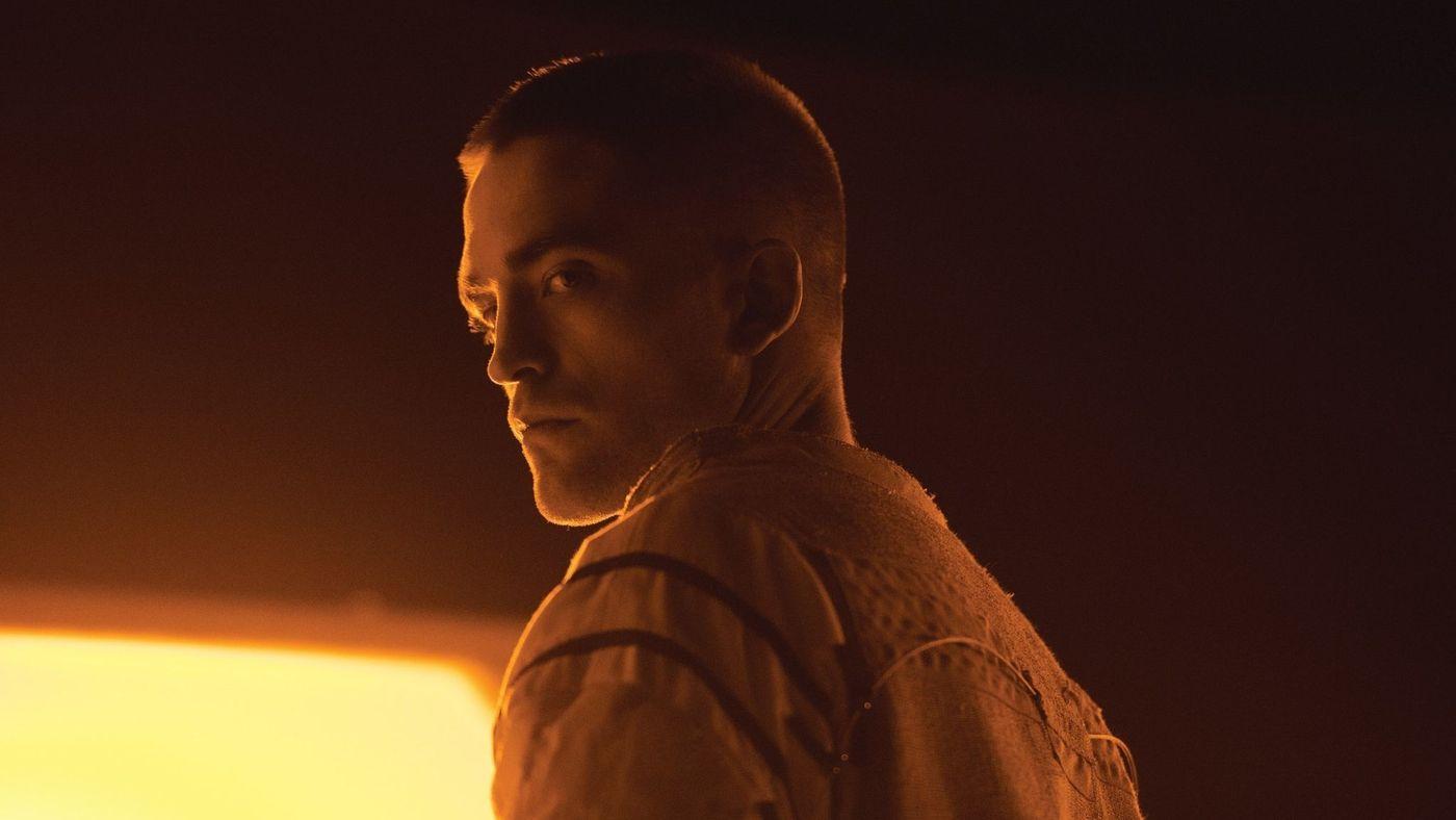 "Robert Pattinson calls Christopher Nolan's latest film ""unreal"""