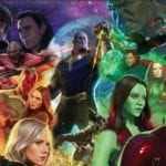 Kevin Feige describes the first 22 Marvel movies as 'The Infinity Saga'