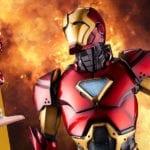 Marvel's Iron Man joins Kotobukiya's ARTFX Premier line