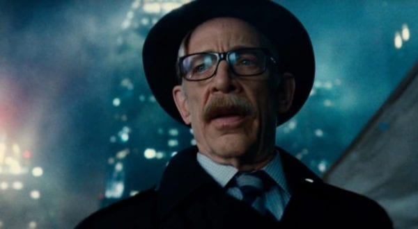 J.K. Simmons doesn't know if he'll play Commissioner Gordon again