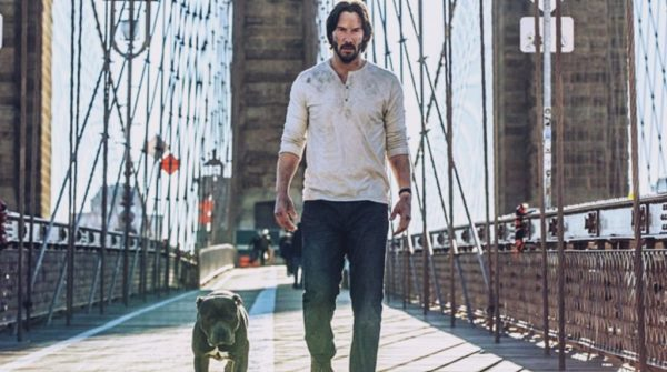 What We'd Like to See in John Wick: Chapter 4