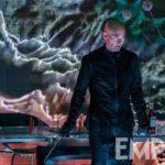 John Wick: Chapter 3 – Parabellum image features Mark Dacascos' lead villain Zero