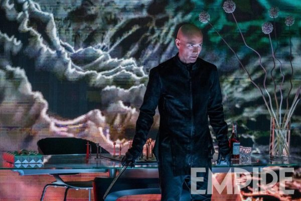 John Wick: Chapter 3 – Parabellum image features Mark Dacascos' lead villain Zero